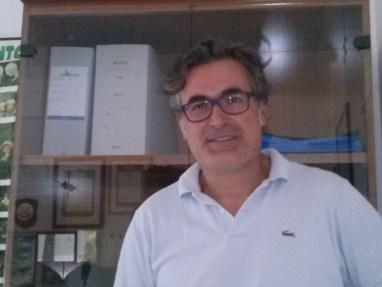 Antonio Mita