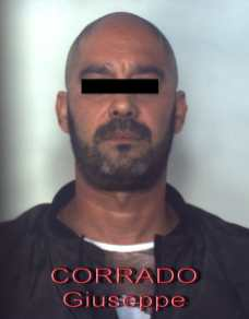 CORRADO GIUSEPPE