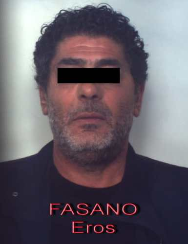 Eros Fasano
