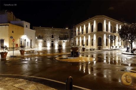 Cutrofiano, Palazzo Filomarini