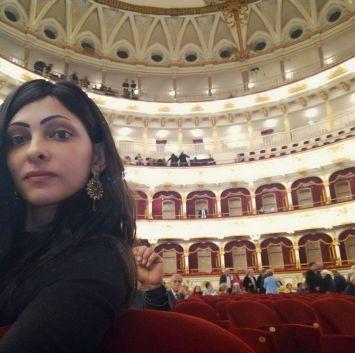 Alessia Mariagrazia Terragno