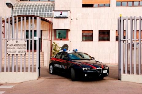 Carabinieri Casarano (1)