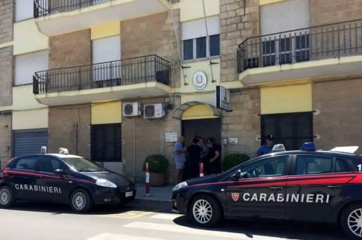 Nardò - Carabinieri