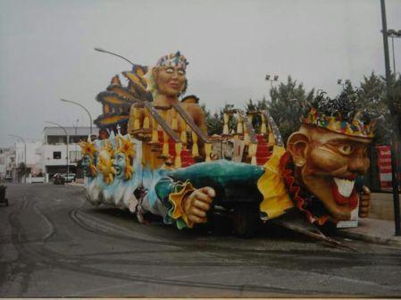 Carnevale aradeino 3