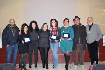 Puglia quante storie - la premiazione