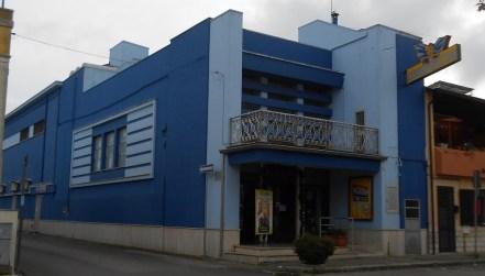 cinema Ariston