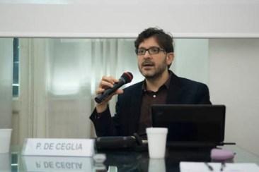 Francesco Paolo De Ceglia