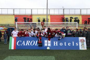 Trofeo Caroli Hotels Under 14 - Gallipoli
