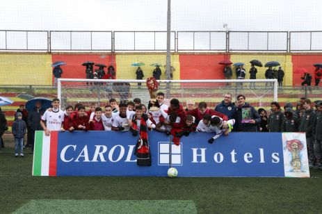Trofeo Caroli Hotels Under 14 - Gallipoli