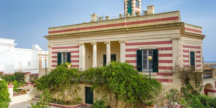 Leuca - Villa La Meridiana