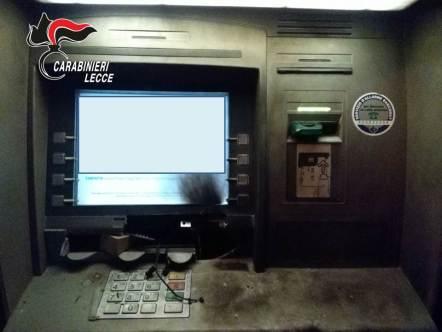 Bancomat Taviano