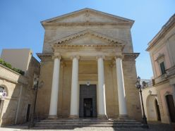 Ugento, cattedrale