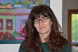 Cristina Mangia
