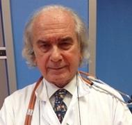 Il dottor Giacinto Pettinati