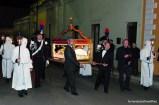 Casarano - Processione Venerdì santo