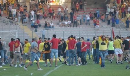 Lecce Carpi del 16.6.2013