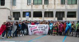 La propesta degli studenti del Nautico di Gallipoli