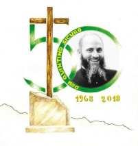 Il logo realizzato dal prof. Franco Ventura