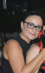 Alessandra Ricchiuto di Ugento