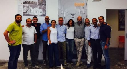 il Consiglio dell'Ordine degli architetti della provincia di Lecce