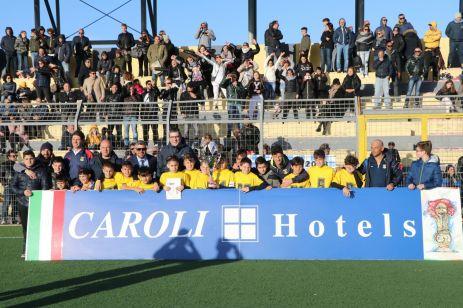 Trofeo Caroli hotels under 12