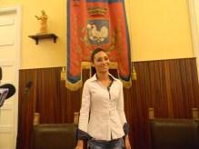 Anna Sergi, 25 anni, Crescere Insieme Gallipoli