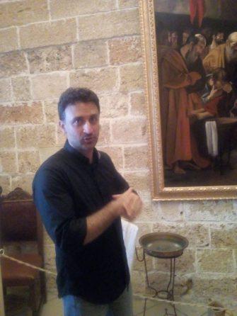 Don Gianluigi Marzo