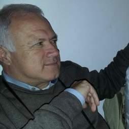 L'assessore Leonardo Ferilli