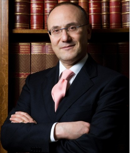 Paolo Vinci