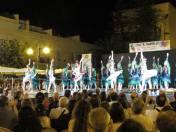 Giannelli - Art Happening - 7 giugno piazza Tellini - Gallipoli