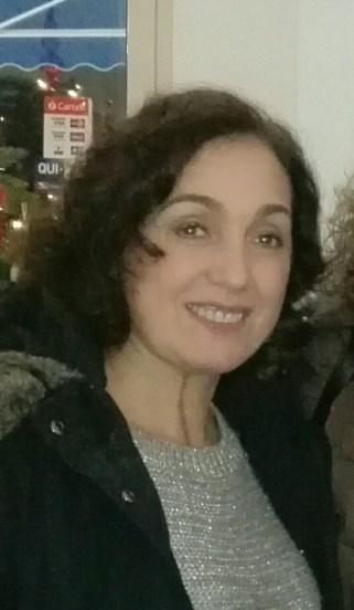 Maria Luisa Cucinelli