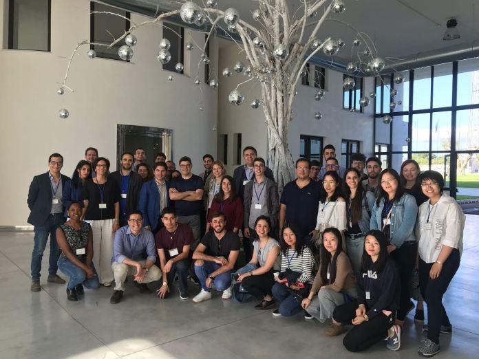 Casarano: il gruppo giovani imprenditori di Confindustria in visita alla Leo Shoes