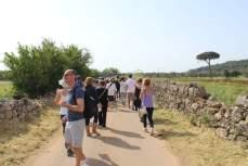 Le passeggiate nel Capo di Leuca con Casello 72 (2)