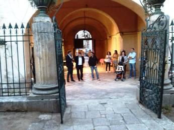 Casarano, Palazzo De Donatis