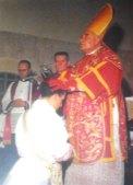L'ordinazione sacerdotale