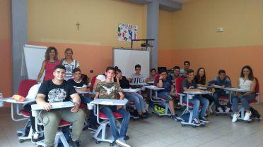 Classe I A