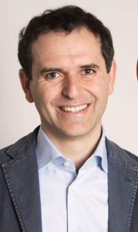 Gabriele Abaterusso presidente