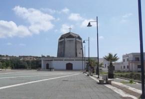 Sannicola, chiesa Santi Pietro e Paolo