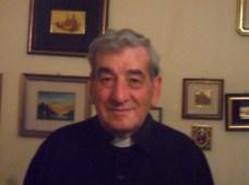 Monsignor Gino Luperto