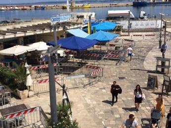 mercato pesce Gallipoli sequestri 3