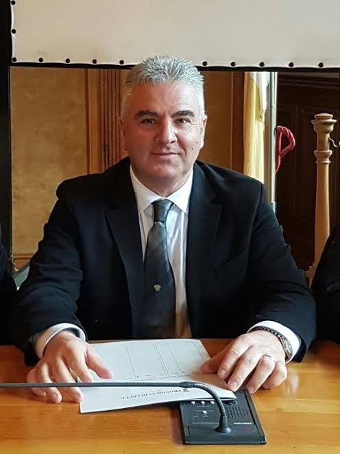 Guido Stefanelli