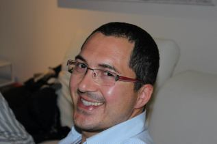 Enrico Spagna