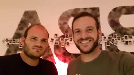 Andrea ed Edoardo Trianni