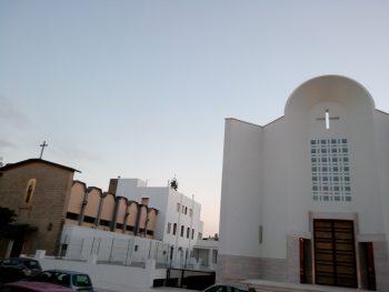 Parabita, parrocchia Sant'Antonio