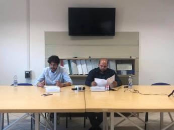 Conferenza stampa sindaco Minerva (1)