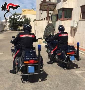 Motociclisti Radiomobile Casarano