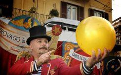 Salento Buskers Festival