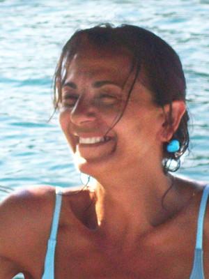 Sabrina Scrascia