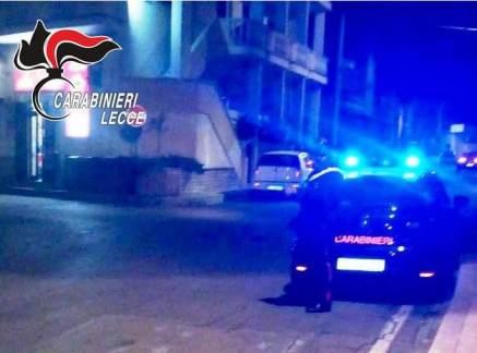 Carabinieri Ugento