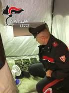 DROGA ARRESTO CASARANO MARINUCCI 2